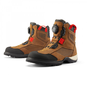 BOTAS ICON STORMHAWK WATERPROOF
