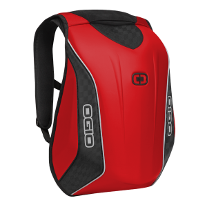 MALETA MACH 5 MOTORCYCLE BACKPACK