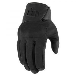 GUANTES ICON GLOVES TARMAC2 IMPERMEABLES